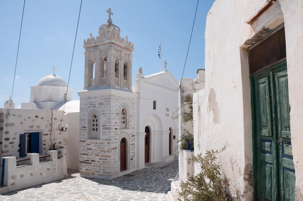 Marpissa, Grèce