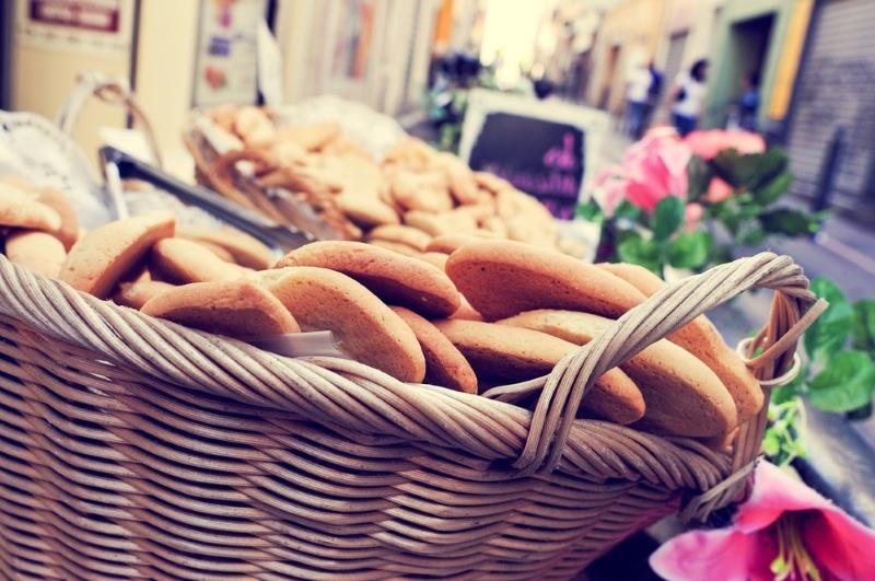 Marseille goûter à la gastronomie quartier du panier