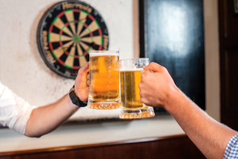 meilleure bière paris à deguster