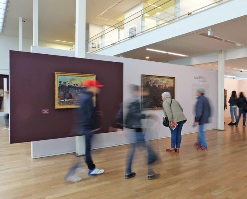 Musée d'Art Moderne (Muma) Le Havre