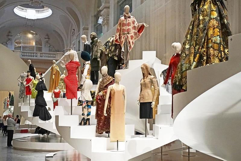 Musée des arts deco paris mode