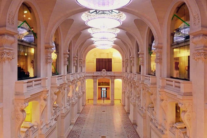 musee arts decoratifs de paris