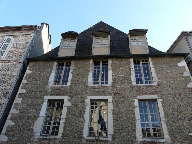 Musée de Bernadotte