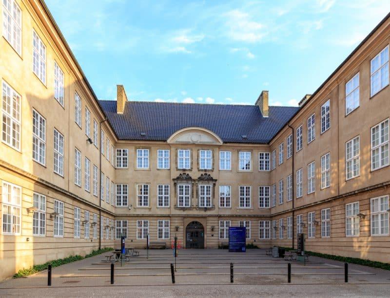 Visiter le Musée National du Danemark à Copenhague