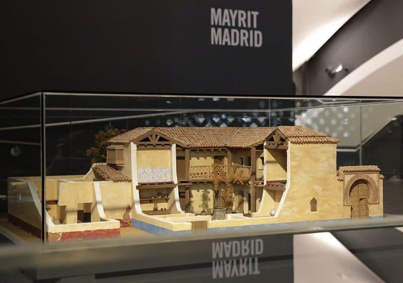 Musée San Isidro, Madrid