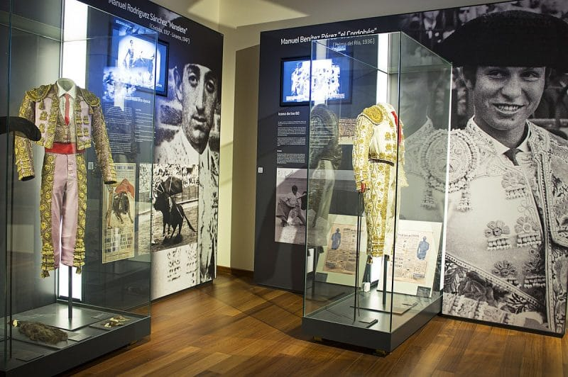 Museo Taurino, Madrid