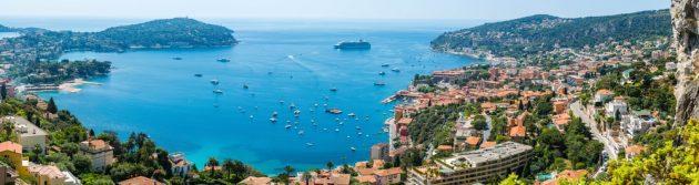 Les 12 choses incontournables à faire sur la Côte d'Azur