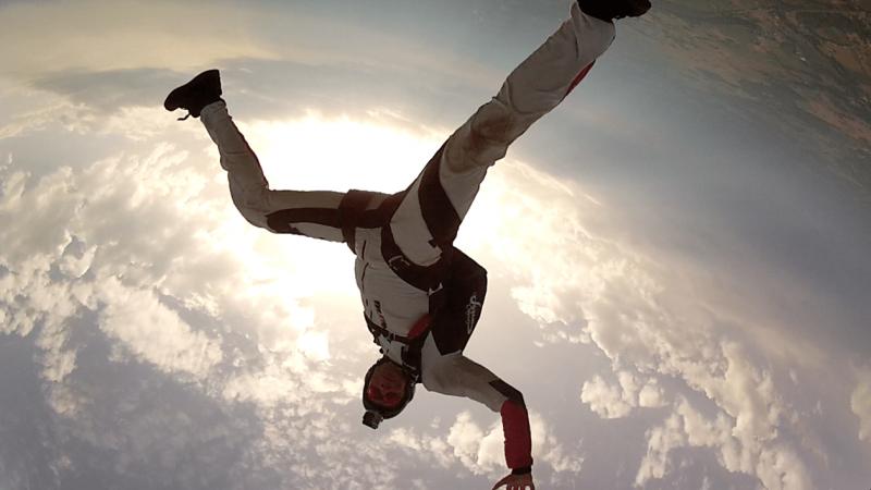 Où sauter en parachute à Toulouse et ses environs ?