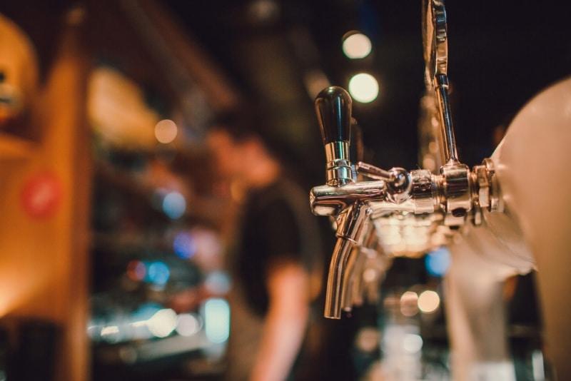 Paris, boire et déguster une bière