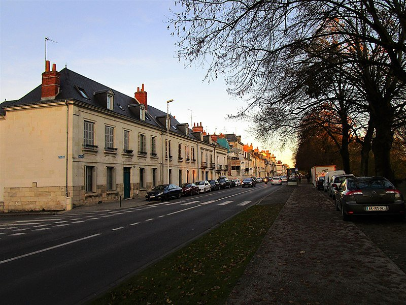 Quartier Paul Bert Tours