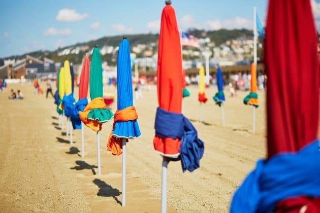 Les 18 plus belles plages de Normandie