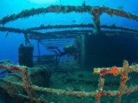 Où plonger à Paros ?
