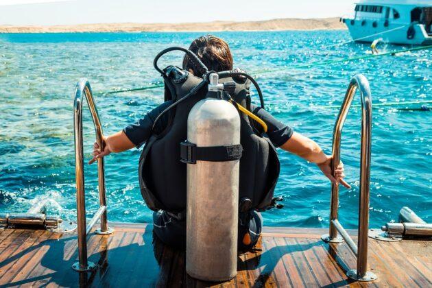 Les 11 meilleurs spots de plongée d'Europe