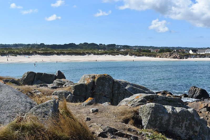 port soif bay guernsey