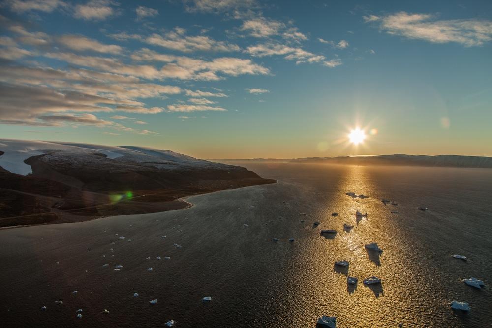 Visiter qaanaaq au Groenland