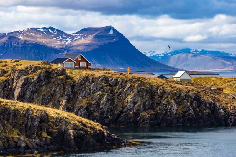 Quand visiter l'Islande ?