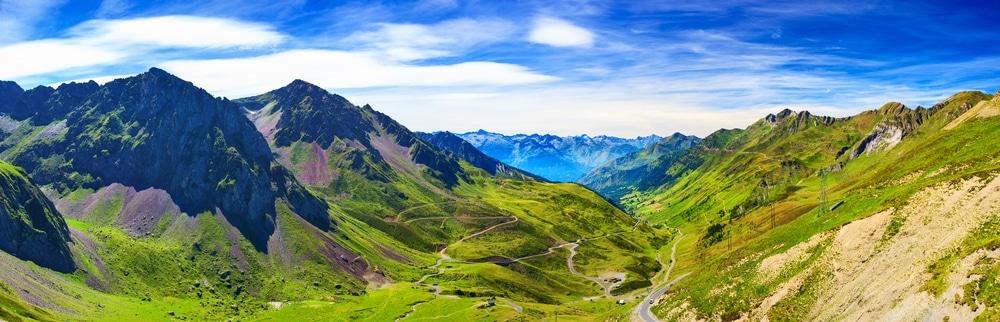 les plus belles randonnées dans les Pyrénées
