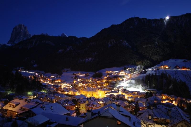 Réveillon du Jour de l'An Val Gardena