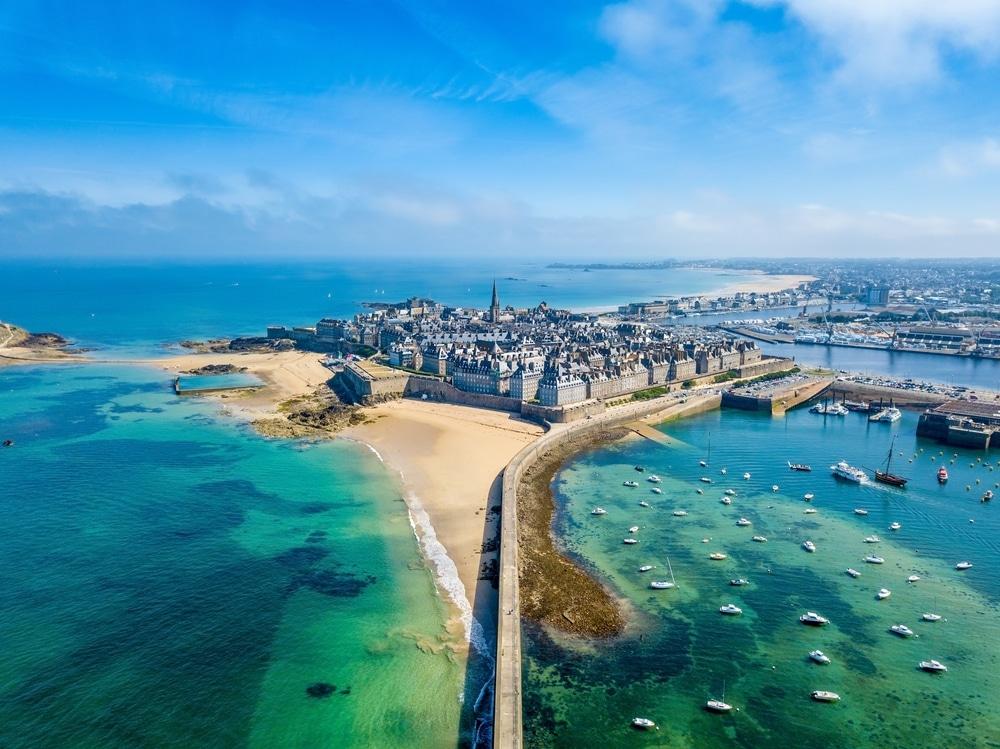 Saint Malo Visiter