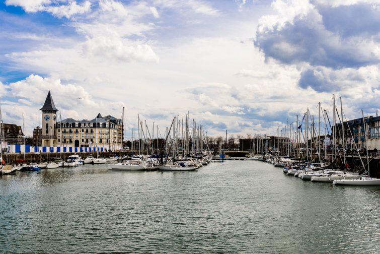 bateau Deauville