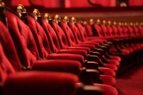 Les meilleures salles de théâtre à Paris