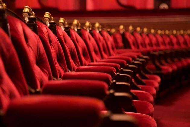 Les 9 meilleures salles où voir une pièce de théâtre à Paris