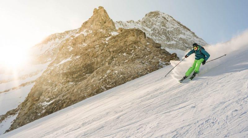 Quelle tenue pour quel niveau de ski ?