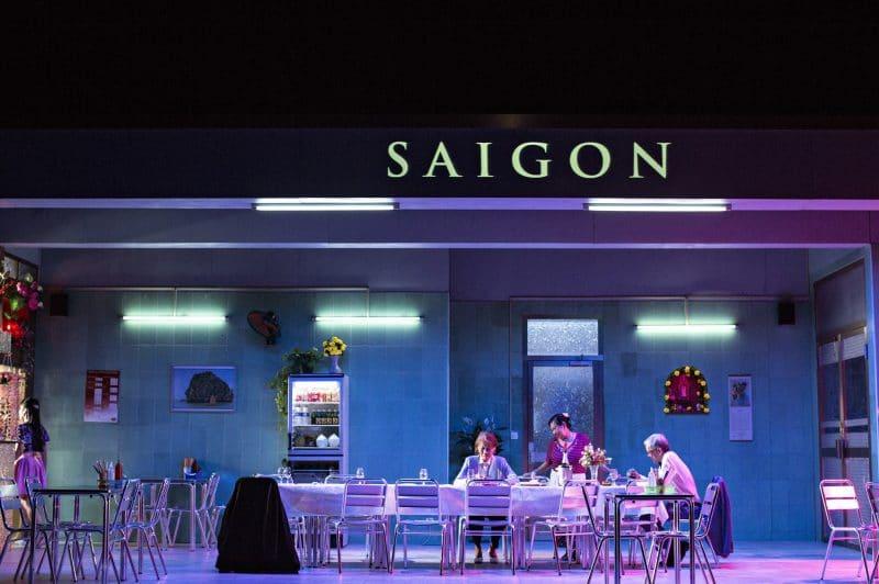 Théâtre de l'Odéon Paris