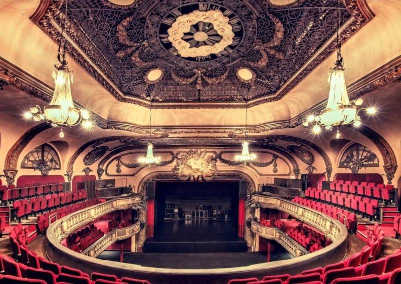 Le Trianon Paris