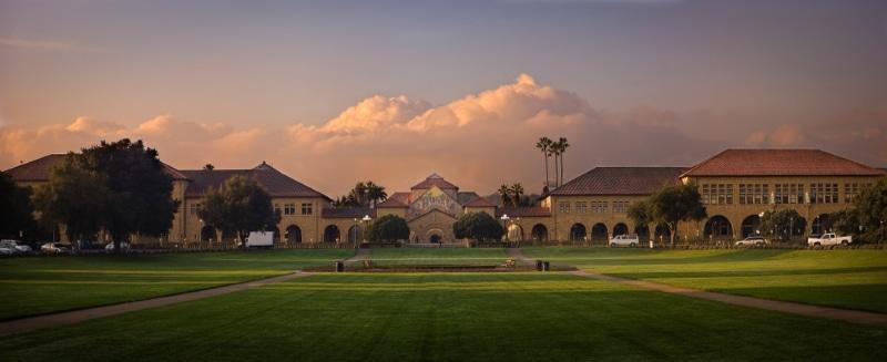 université Stanford