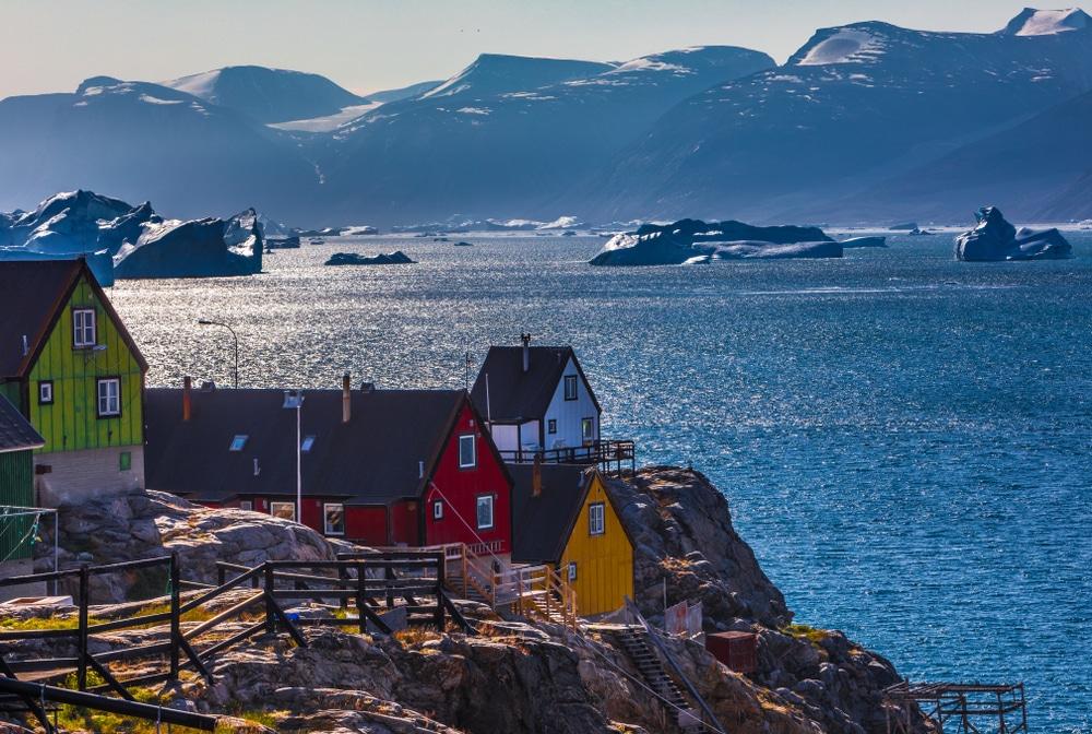 Visiter Uummannaq au Groenland