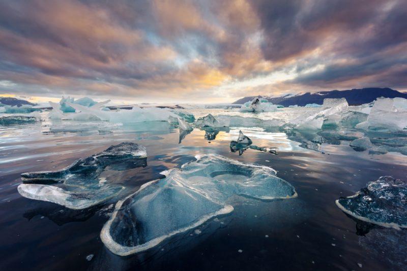 Parc national de Vatnajökull, Islande