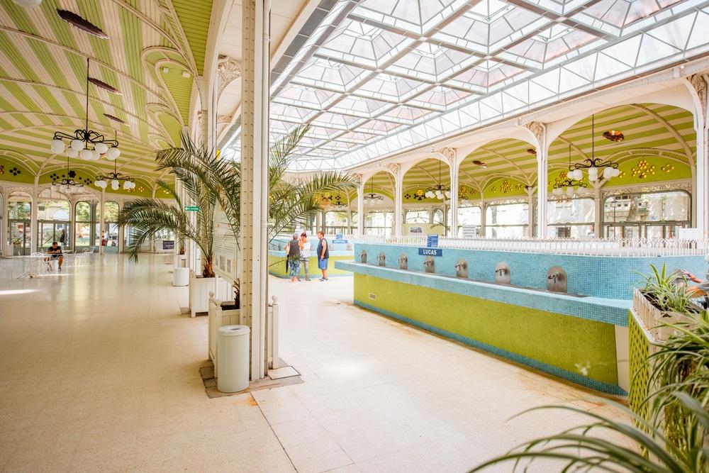 Vichy Spa