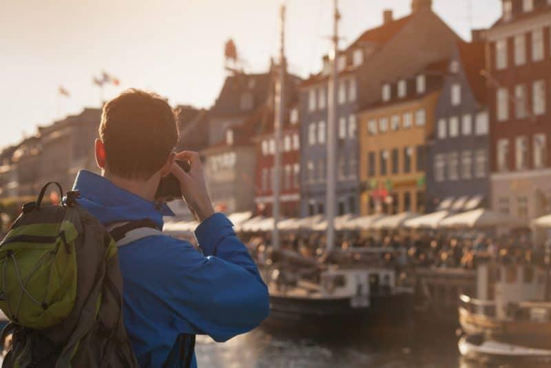 Visites gratuites à Copenhague
