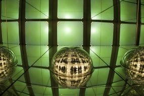 Visiter Camera Obscura & World of Illusions