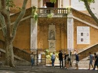 Visiter la Crypte des Capucins à Rome
