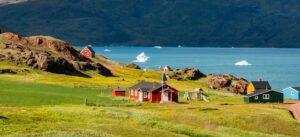 Visiter le Groenland
