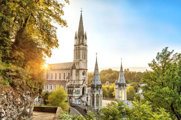 Les 7 choses incontournables à faire à Lourdes