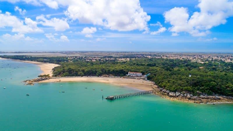 Visiter l'île de Noirmoutier en Vendée