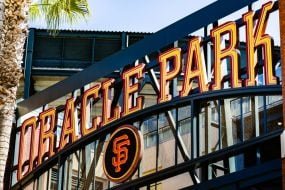 Visiter l'Oracle Park à San Francisco