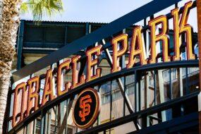 Visiter l'Oracle Park à San Francisco