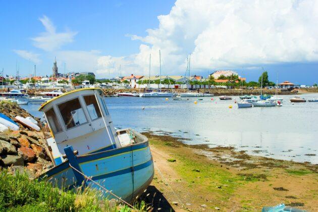 Les 10 choses incontournables à faire en Vendée