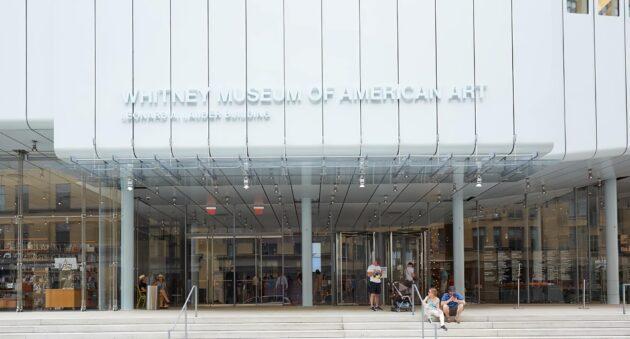 Visiter le Whitney Museum à New York : billets, tarifs, horaires