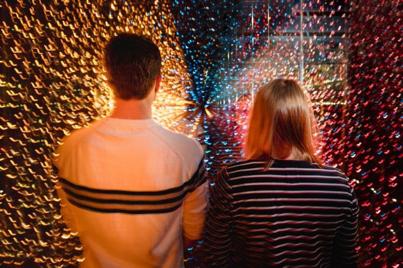 Que voir et faire au Camera Obscura and World of Illusions Edimbourg