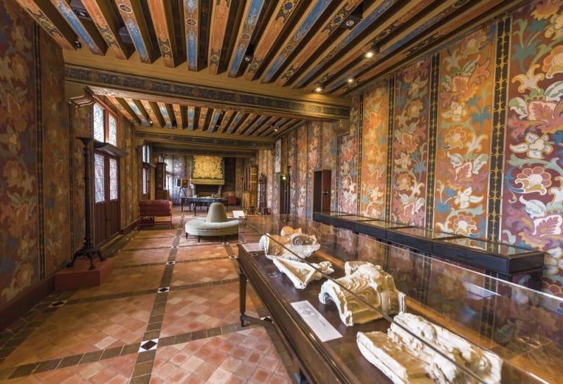 Que voir et faire au château de Blois ?
