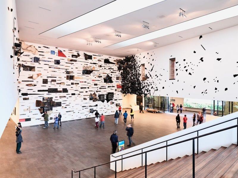 Que voir et faire au De Young Museum à San Francisco ?