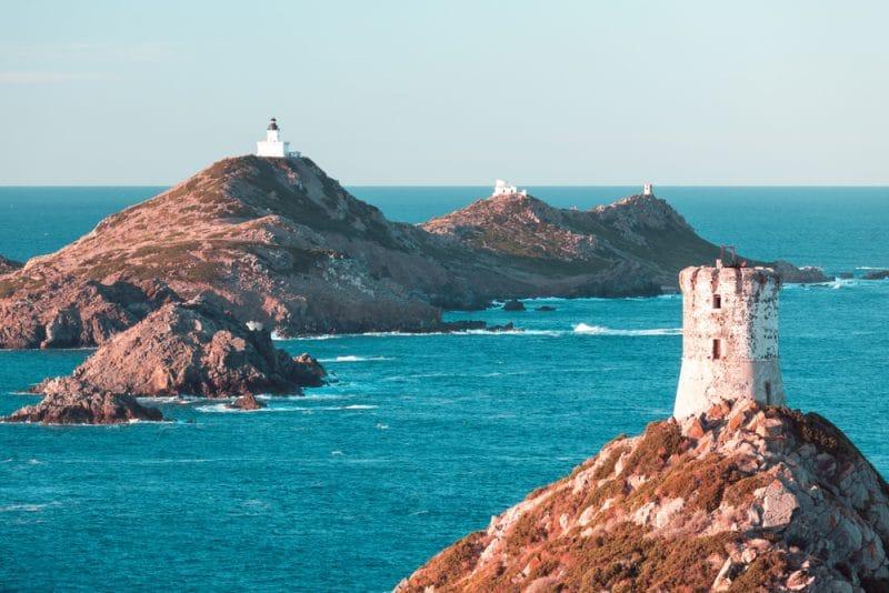 Que voir et faire aux Îles Sanguinaires en Corse ?