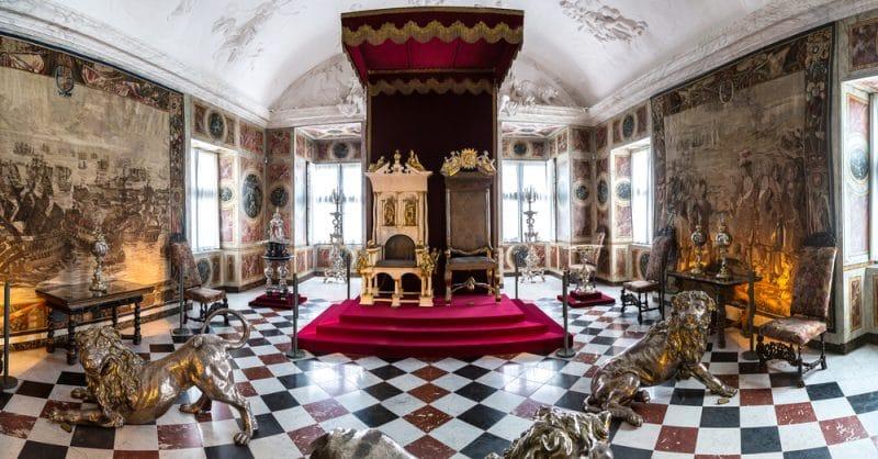 Que voir et faire au château de Rosenberg ?