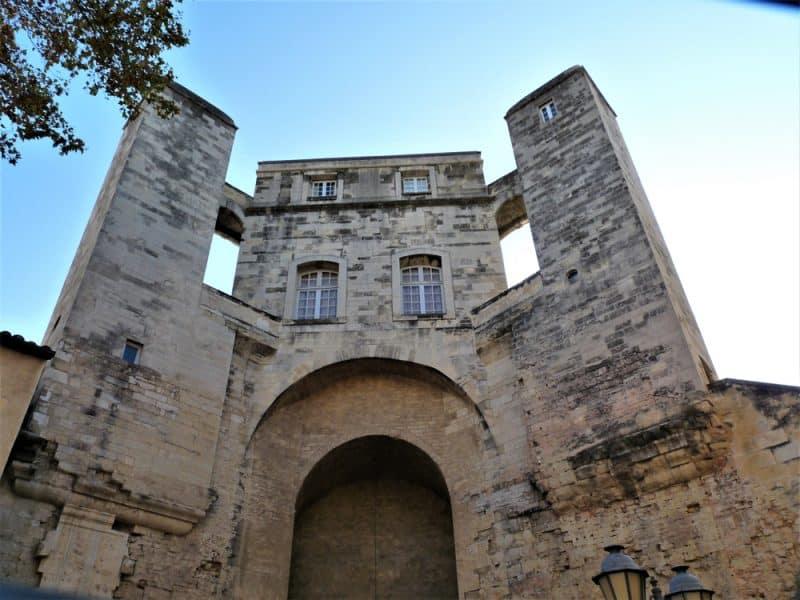 Que voir et faire à la Tour de la Babote à Montpellier ?