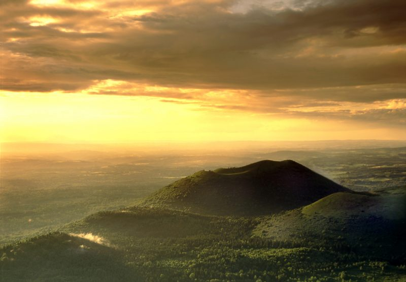 Parc national des Volcans d'Auvergne